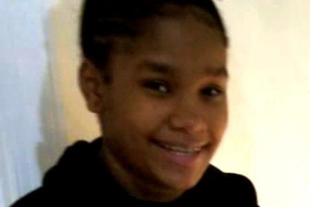 Lisbeth Perez, 13, Missing
