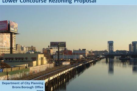 Lower Concourse Rezoning Approved