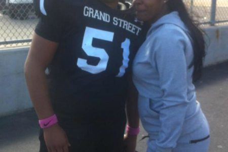 Bronx Boy Chokes His Mother's Ex-Boyfriend To Death After Seeing Him Beat Her