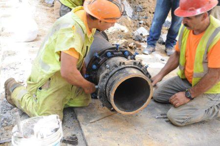 $46 Million Infrastructure Upgrade In Crotona Park East