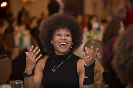 A&I Honors Social Entrepreneur Majora Carter