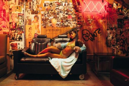 "Bronx Rapper Maliibu Miitch Releases New Single ""Gwapamole"""
