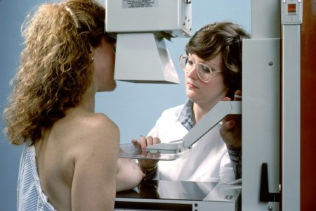 Insurance Mammograms Coverage – Unchanged In NY State