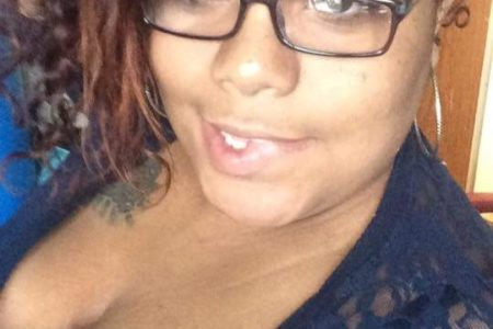Maria Arias, 18, Missing