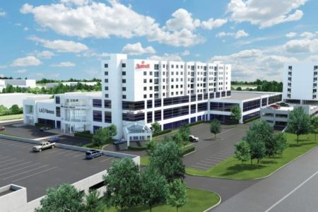 Bronx' First Major Hotel To Open Next Spring