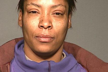 Michelle Harris, 49, Missing