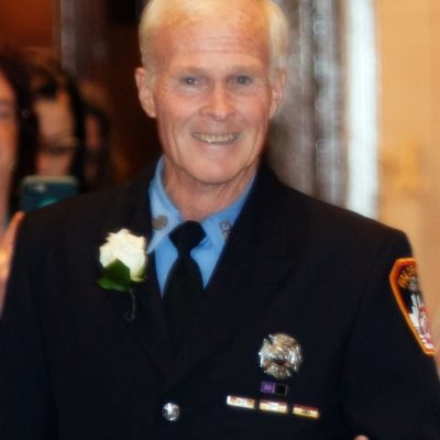 Irish 9/11 Hero Passes Away