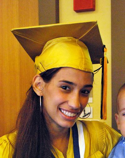 Judith Mercedes Rodriguez