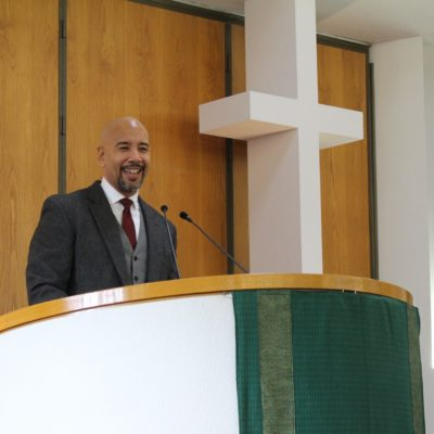 Community Interfaith Service In Honor Of Rev. Dr. martin Luther King Jr.