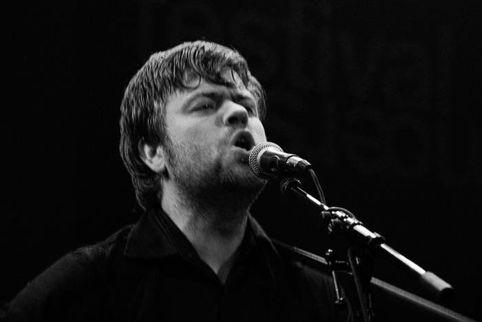 Icelandic Singer & Songwriter Mugison