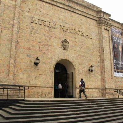 Cuba Will Not Loan Art To Bronx Museum