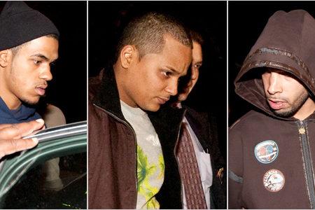 7-Year Sentence In Brutal Bronx Gay Bashing Case
