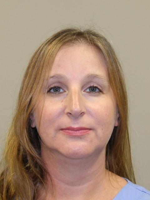 Nikki Perkins, 44