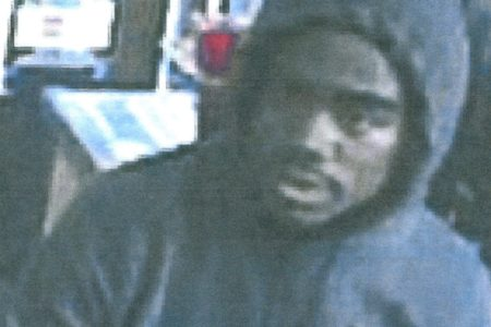 New Rochelle Gas Station Armed Robbery