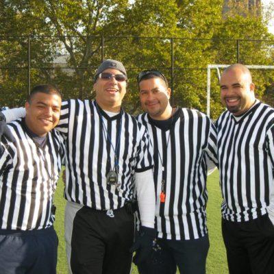 Christian Athletic League Flag Football