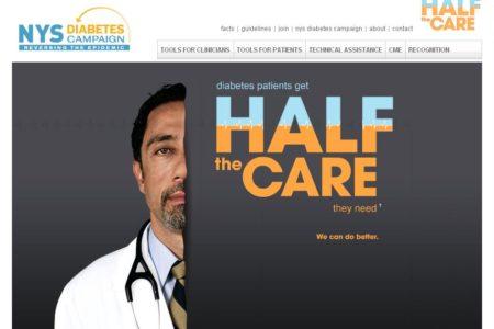 Battling The Bronx Diabetes Epidemic