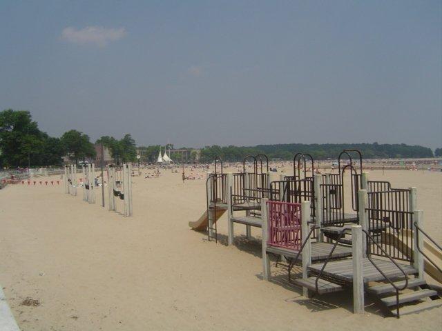 Bronx's Amazing Orchard Beach