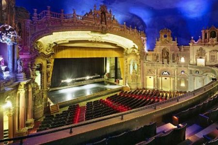 $5.7M Mortgage For Paradise Theater