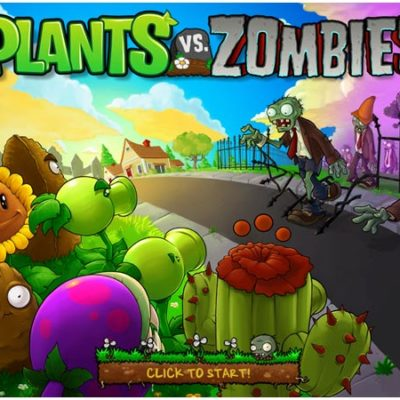 PopCap Invites Fans For Hall'O'Ween