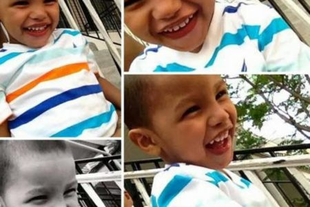 Death Of 3-Year-Old Boy In Bronx Apartment Ruled Homicide