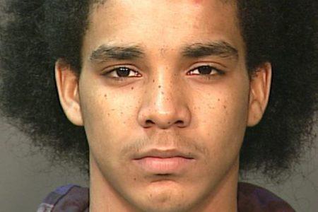 Cops Hunt Bronx Detention Center Escapee