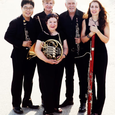 """Quintet Of The Americas To Present """"Music & Mimosas"""" In Bronx"""