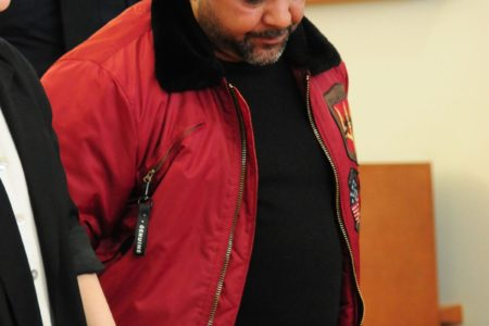 Bronx Man Gets One Year In Prison For Savagely Beating Pit Bull Puppy