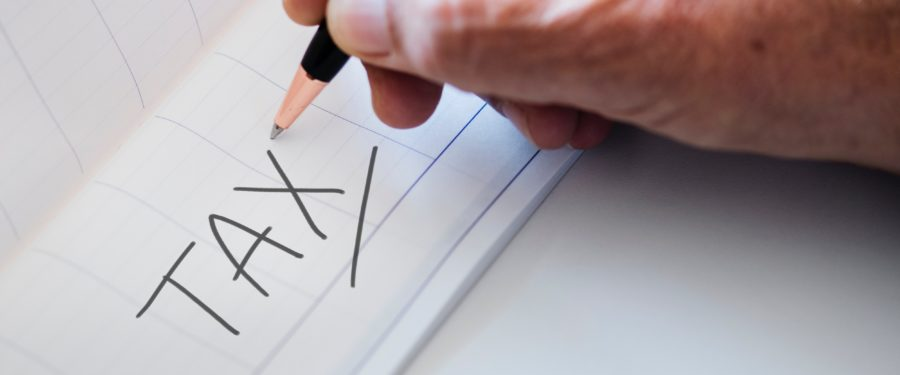 Tax Season's Dynamic Duo: E-File & Direct Deposit