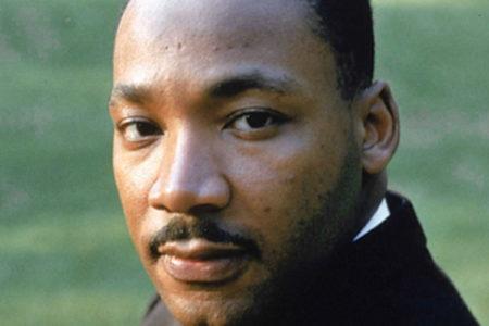 """I Have A Dream"",  Rev. Dr. Martin Luther King Jr."