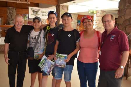 Israeli Teens To Attend Kidney Camp Program In The United States