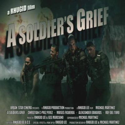 A Soldier's Grief – Grand Premiere Of A Bronx Filmmaker's Independent War Film