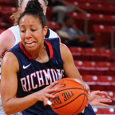 Richmond Women's Basketball Falls To Fordham