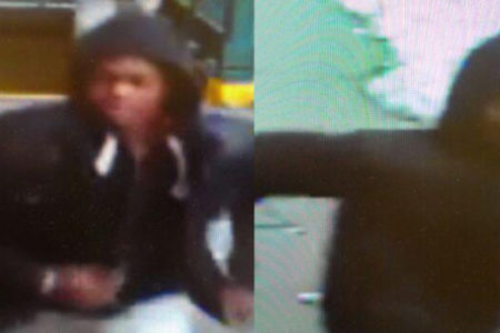 Police Seek 2 In Connection With Bronx Subway Robbery