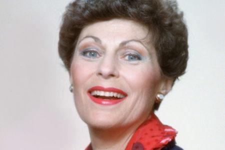 Roberta Peters Passes At 86