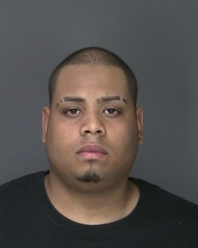 Yonkers Police Arrest Bronx Duo In Greenburgh Robbery
