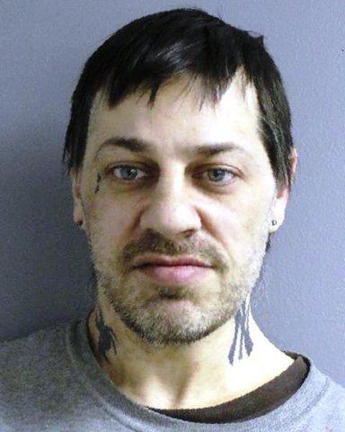 Robert C. Sullivan, 45
