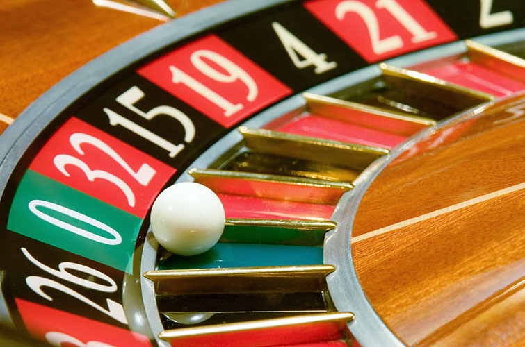 Why I Oppose Casino Gambling Legislation