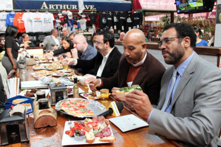 "4th Annual ""Savor The Bronx"" Restaurant Week"