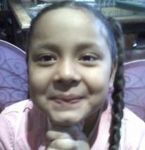 Rylee Ramos, 8