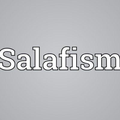 On Salafism