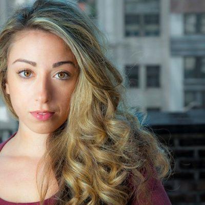 Bronx Actress Selected As A Presenter