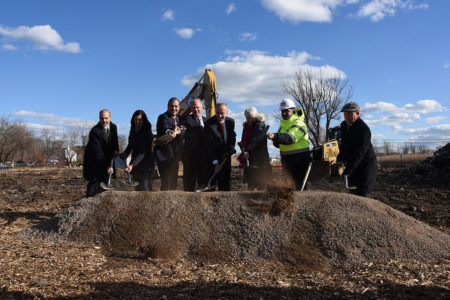 $22 Million Project In Midland Beach Will Build New Wetlands