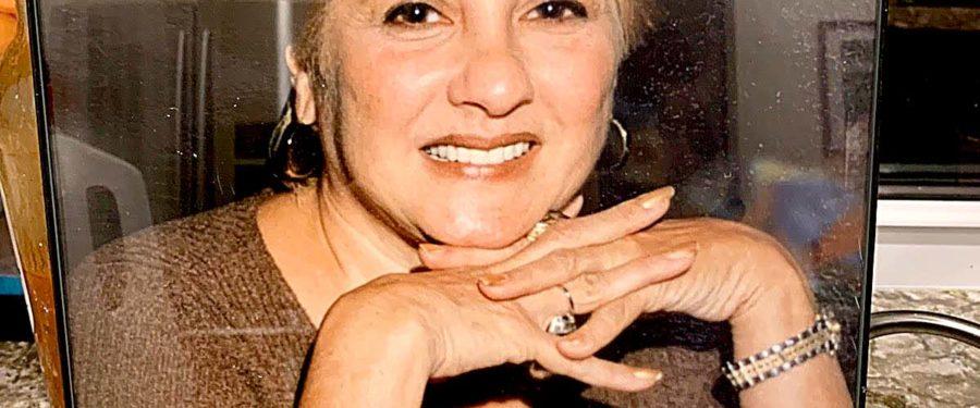 The Passing Of Shirley Rodríguez Remeneski