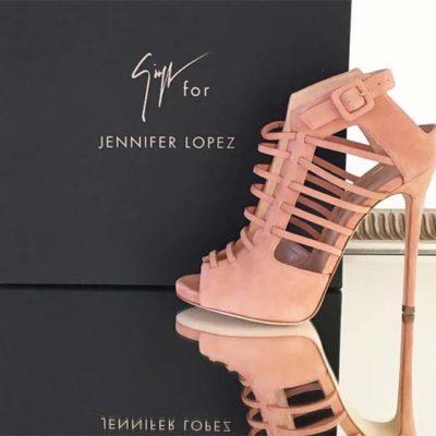 How Jennifer Lopez' Bronx Upbringing Inspired Her New Shoe Collection