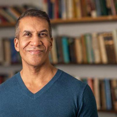 Lehman English Professor Siraj Ahmed To Receive Prestigious MLA Award