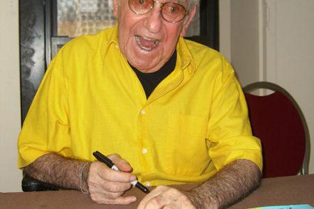 Soupy Sales Dies At 83