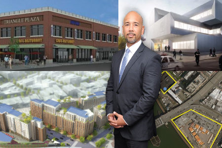 Investors Poured $1B Into South Bronx property In 2015