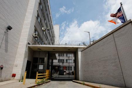 Spofford Juvenile Detention Closed