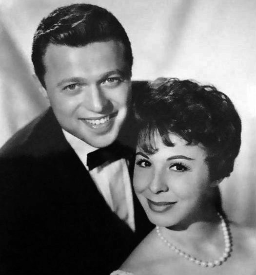 Pop Singer Eydie Gormé Passes At 84