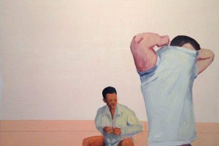 Art Show Celebrates Urban Gay Culture In South Bronx